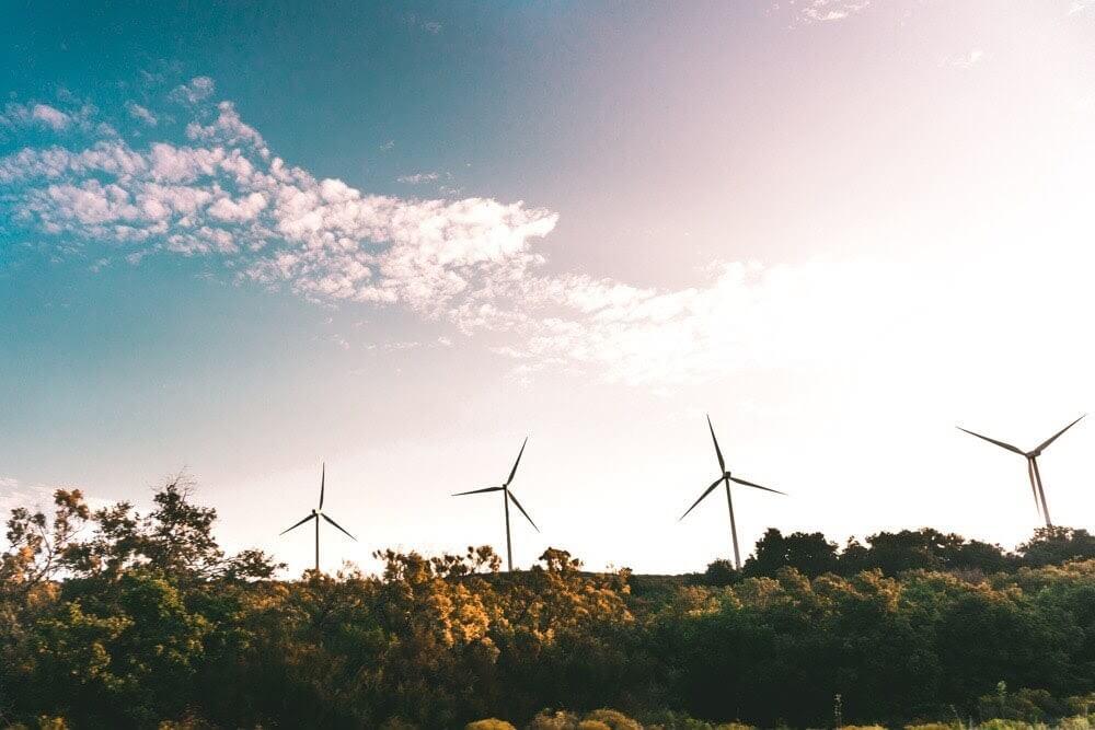 technologie et écologie